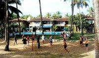 Sanmali Beach Hotel  2*