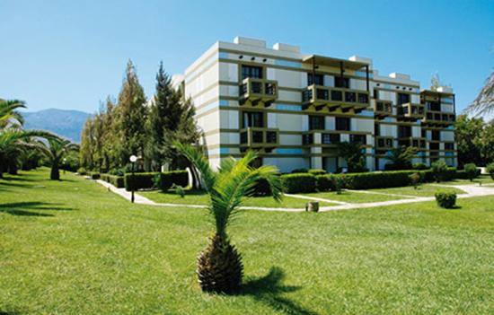 Grecotel Meli Palace 4*