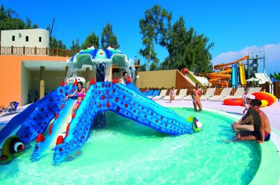 Fodele beach waterpark holiday resort 5