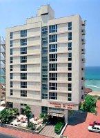 Residence Netanya 3*