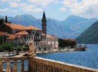 Чорногорія раннє бронювання 2018p. знижка до - 25%