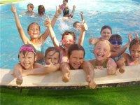 Дитячий табір «Вікторія»