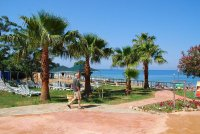 Club Green Fugla Beach 4* HV