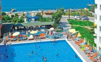 Tivoli Resort Hotel 5*