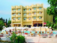Sirius Hotel 5*