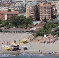 Inova beach hotel 4*
