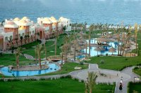 SERENITY MAKADI RESORT 5*