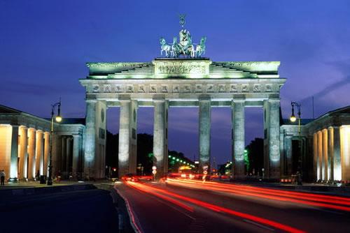 Німеччина - Мандруємо світом