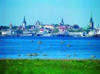 """Тур """" 6 столиць або бурштинові дороги  Прибалтики і Скандинавії"""" від 446 Є"""