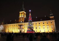 """Тур """"Новий рік у Кракові"""" від 130 Є"""