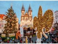 """Різдвяний тур """"Шейк по Європейськи"""" від 165 Є"""
