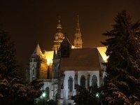 """Тур """"Краків Різдвяний + Словаччина"""" від 210 Є"""