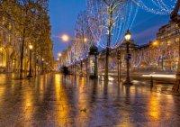 """Різдвяний тур """"Елегантний Париж"""" від 285 Є"""