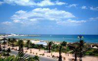 Туніс Гарячі Путівки (Тури) від 299$ !