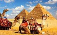 Гарячі Путівки в Єгипет з Києва