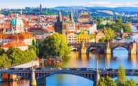 Тур Прага + Дрезден від 33 Є