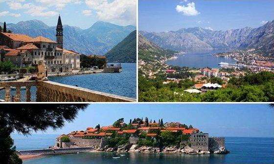 Картинки по запросу чорногорія фото