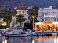 Греція о.Крит Гарячі Тури