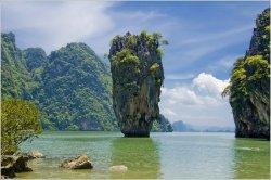Тайланд з Києва,  гарячі тури  (путівки) в Тайланд ціни від 529 $