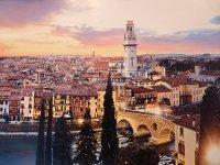 Новорічний тур у романтичну Італію від 165 Є