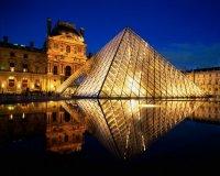 L'amour en trois: ти, я і Париж від 148 Є