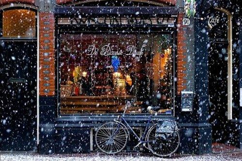 """Тур """"Новий рік у Голландії"""" від 235 Є"""