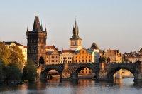 """Тур """"Фантастичний вік-енд: Прага, Відень, Зальцбург"""" від 90 Є"""