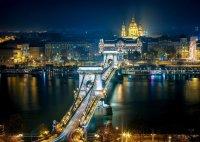 Новорічний тур у Будапешт від 150 Є