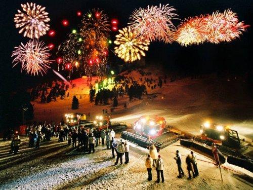 Новий рік у Грузії від 280 Є