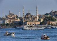 Три щасливих дні в Стамбулі від 136 Є