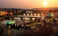 Тур Прага + Дрезден від 30 Є