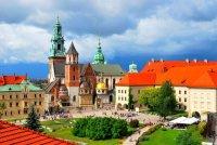 Тур Прага + Дрезден від 40 Є
