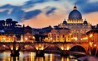 Всі дороги ведуть до Риму від 199 євро