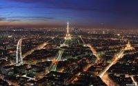 L'amour en trois: ти, я і Париж... (Новорічний) від 230 Є