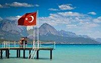Туреччина відпочинок
